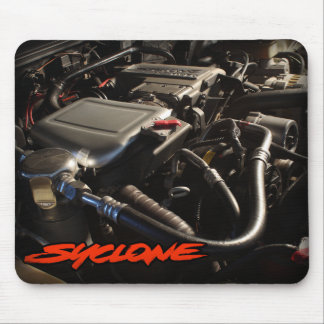 Syclone One Mousepad