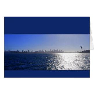Sydney, Australia, Harbor Card