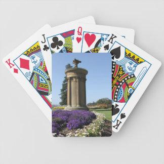 Sydney Botanic Gardens Bicycle Poker Cards