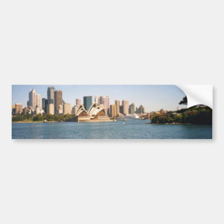 Sydney Bumper Sticker