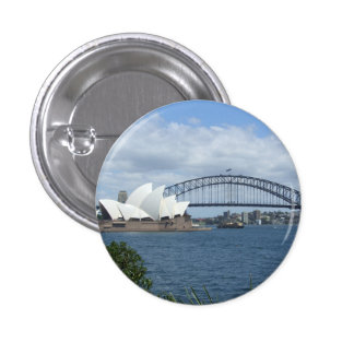 Sydney Harbour Badge