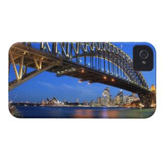 Sydney Harbour Bridge, Sydney Opera House and Case-Mate iPhone 4 Cases