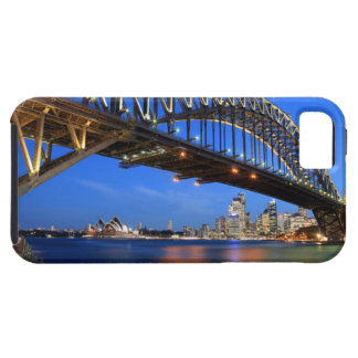 Sydney Harbour Bridge, Sydney Opera House and Case For The iPhone 5