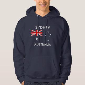 Sydney Hoodie