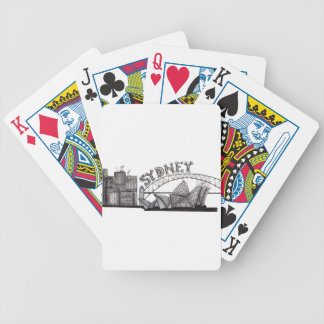 Sydney in tangles card deck
