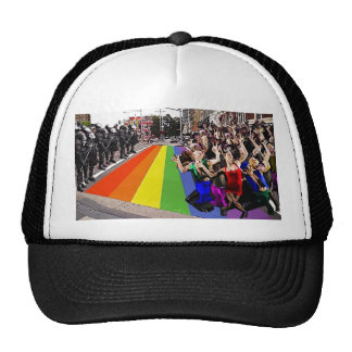 Sydney March Against Police Violence Merch Cap