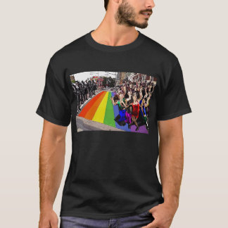 Sydney March Against Police Violence Merch T-Shirt