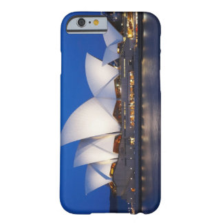 Sydney Opera House at Night, Sydney, New South Barely There iPhone 6 Case