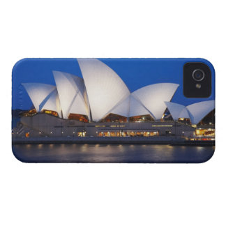 Sydney Opera House at Night, Sydney, New South iPhone 4 Case-Mate Cases