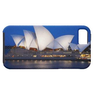 Sydney Opera House at Night, Sydney, New South Tough iPhone 5 Case