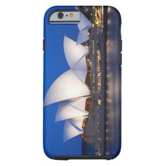 Sydney Opera House at Night, Sydney, New South Tough iPhone 6 Case