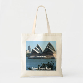 Sydney Opera House, Budget Tote