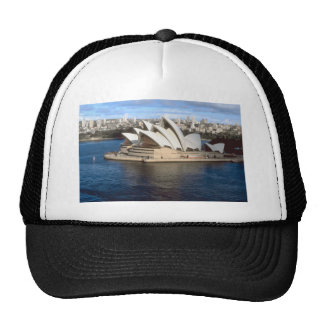 Sydney Opera House Hats