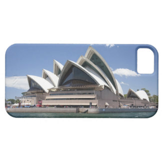 Sydney Opera House exterior, Sydney, New South Barely There iPhone 5 Case