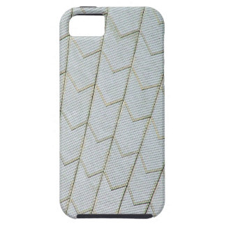 sydney opera house geometry iPhone 5 cases