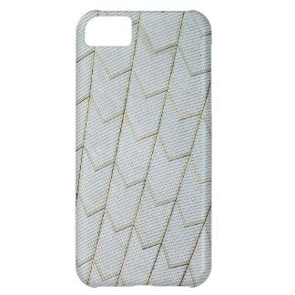 sydney opera house geometry iPhone 5C case