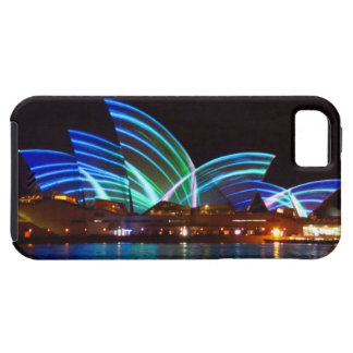 sydney opera house lines iPhone 5 cover