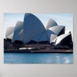 Sydney Opera House Posters