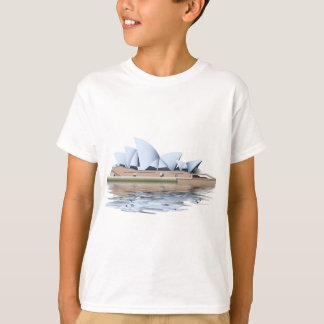 Sydney Opera House Tee Shirts