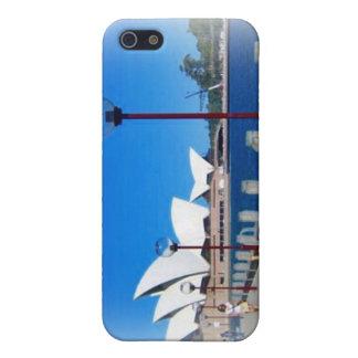 Sydney Oprea House Australia iPhone 5 Covers