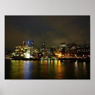 Sydney Port Posters