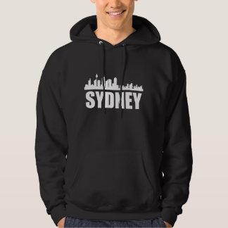 Sydney Skyline Hoodie