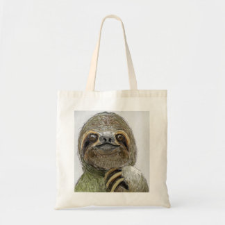 Sydney The Three-Toed Sloth