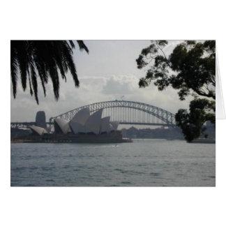 SydneyHarbor Card