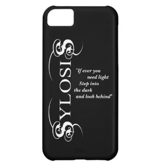 Sylosis iPhone 5C Case