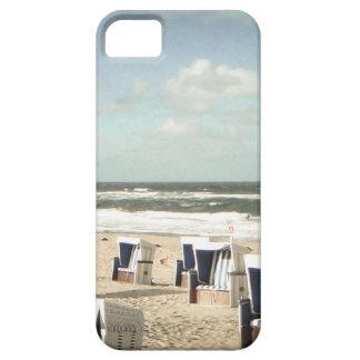 Sylt beach iPhone 5 case
