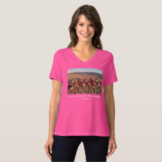 Sylvania Wildcat Women T-Shirt
