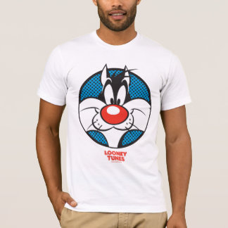 SYLVESTER™ Dotty Icon T-Shirt