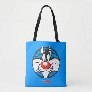SYLVESTER™ Dotty Icon Tote Bag