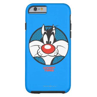 SYLVESTER™ Dotty Icon Tough iPhone 6 Case