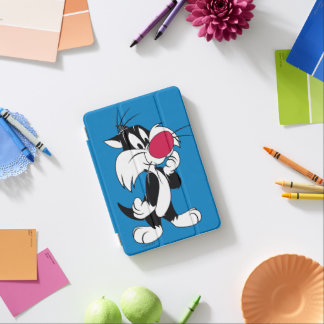 Sylvester Jr. | Classic Pose iPad Mini Cover