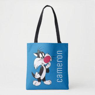 Sylvester Jr. | Classic Pose Tote Bag