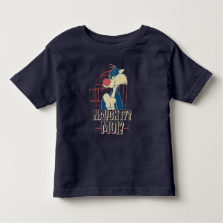 SYLVESTER™- Naughty? Moi? Toddler T-Shirt