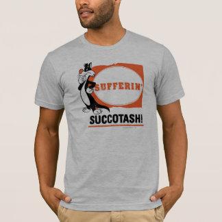 SYLVESTER™ Sufferin' Succotash! T-Shirt
