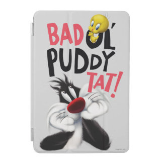 SYLVESTER™ & TWEETY™- Bad Ol' Puddy Tat iPad Mini Cover
