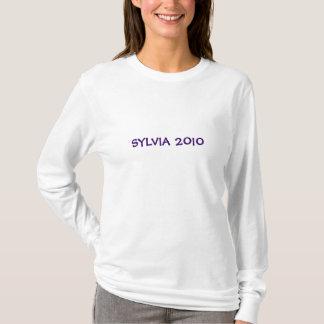 SYLVIA 2010 T-Shirt