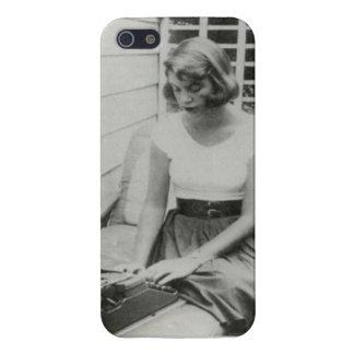 Sylvia Plath iPhone 5/5S Case