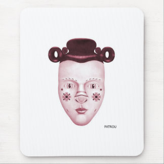 Sylvie Rd MOUSE PAD