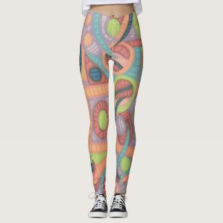 Symbiosis Leggings