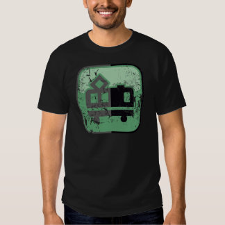 symbol26_dd_used.png T-Shirt