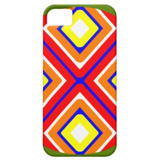 Symbol Indianer Native American Etui Fürs iPhone 5