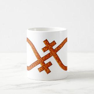 Symbol knot knot mugs