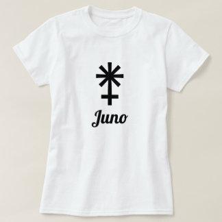 ⚵ Symbol of asteroide Juno T-Shirt
