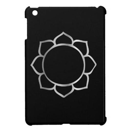 Symbol of Buddhism- Lotus flower iPad Mini Cases