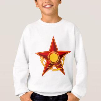Symbol_of_the_Kazakh_Ministry_of_Defense Sweatshirt