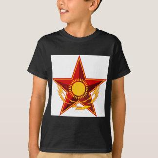 Symbol_of_the_Kazakh_Ministry_of_Defense T-Shirt